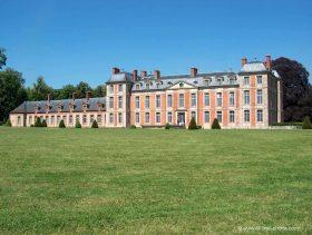 Chateau de Chamarande : Archives Départementales de l'Essonne