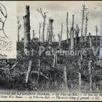 Les-ruines-de-la-grande-guerre-La-Ville-du-Bois