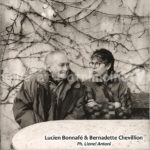 Lucien-Bonnafe-Bernadette-Chevillion
