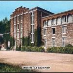 Mémoire de carriers : Etiolles - Le Saulchoir