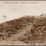 Noisy-sur-Ecole : Carrière de Lacharme