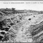 Environ de Morsang-Sur-Orge - Carrière à meulière de Grigny