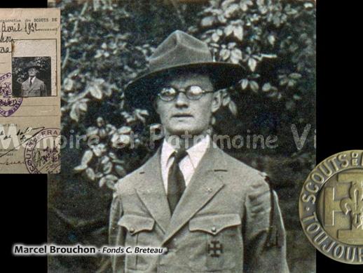 Marcel Brouchon