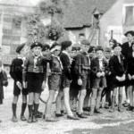 Scouts - Gaby Letteron