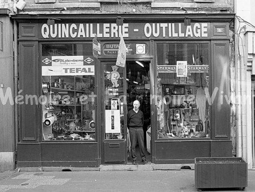 La Quincaillerie-Outillage BELGRAND à Corbeil-Essonnes