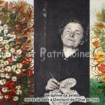 Séraphine de Senlis morte de faim à Clermont-de-l'Oise en 1942