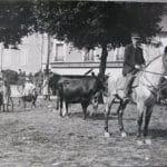 Ancien Champ de Foire de Corbeil-Essonnes