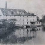 Ancienne usine Testut à Corbeil-Essonnes