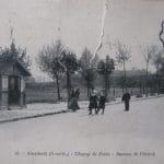 Champ de Foire - Bureau de l'Octroi à Corbeil-Essonnes