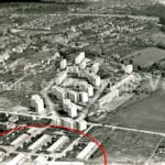 Quartier de Montconseil - Corbeil-Essonnes