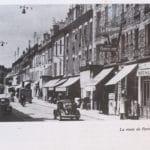 Nationale RN7 à Essonnes
