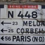 Seine et Oise Mlilly-La-Forêt