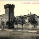 Maison d'arrêt Saint-Michel de Toulouse