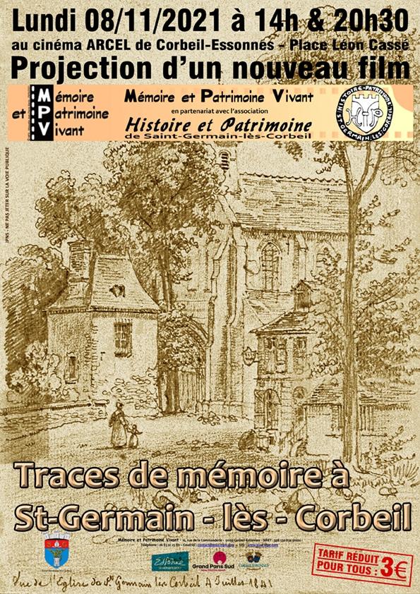projection-film-mpv-Trace-de-memoires-a-Saint-Germain-les-Corbeil_08_11_2021