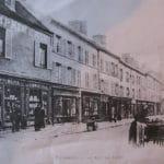 Rue de Paris à Essonnes