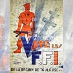 Vive les FFI de la région de Toulouse
